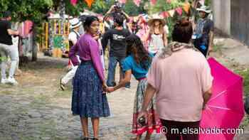 Festival de Cine de Suchitoto estrena película filmada en Jayaque - elsalvador.com