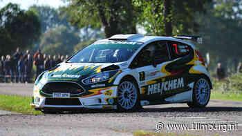 Henk Vossen 18e in Rally van Ieper - 1Limburg | Nieuws en sport uit Limburg