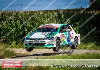 WRC Ieper: de Belgen aan het woord - Autosportwereld