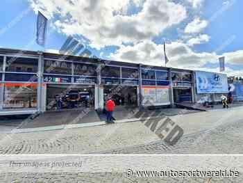 WRC Ieper: autosportwereld.be sprak met Katsuta, Adamo en Wydaeghe - Autosportwereld