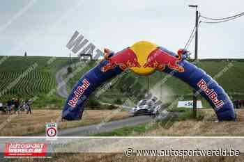 WRC Ieper KP13: de eerste van Ogier - Autosportwereld