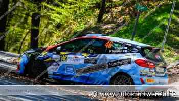 WRC Ieper: ook WRC Junior actief - Autosportwereld