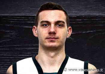 Basket Legnano Basket fa sul serio, dopo Janko Cepic in dirittura d'arrivo anche Tommaso Marino - Varesenews