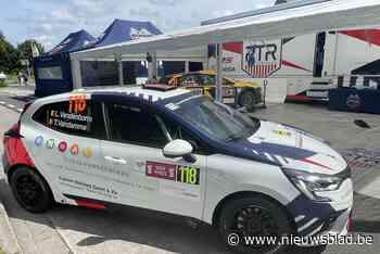 Rally droomt al van volgende WRC-deelname op 60ste verjaardag in 2024