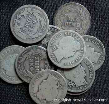 This Rs 2 Coin can Fetch you Rs 5 lakh Online. Here's is details - News Track English