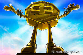 Crypto is no longer in the early adoption stage, Bittrex Global CEO says - Cointelegraph