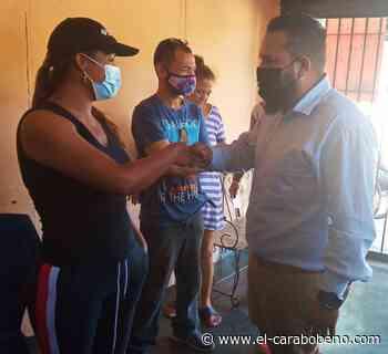 Movimiento Naguanagua Presente realizó jornada de salud - El Carabobeño
