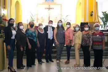 Juramentada nueva directiva de la Sociedad Amigos de Naguanagua - El Carabobeño