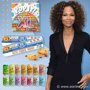7 Things Sherri Saum Can't Live Without