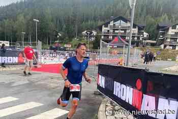 """Politicus werkt Ironman af in Finland en mag naar Hawaï: """"Geen rekening mee gehouden"""" - Het Nieuwsblad"""