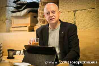 """Entrevista con Odón Elorza: """"La clave para reabrir el el 'caso Zabalza' es que el Gobierno desclasifique los papeles que existan"""" - Noticias de Gipuzkoa"""