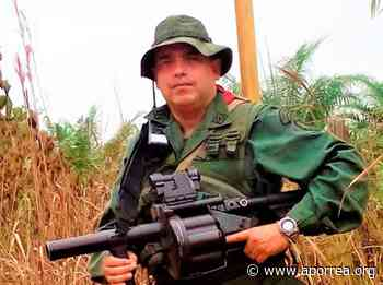 Detienen a un coronel comandante del Ejército en Elorza, Apure - Aporrea