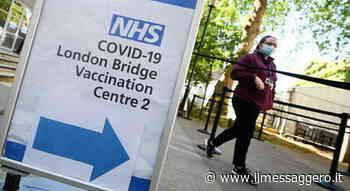 Variante Delta, Gran Bretagna: contagi in calo per il sesto giorno consecutivo (24.950 casi) - ilmessaggero.it