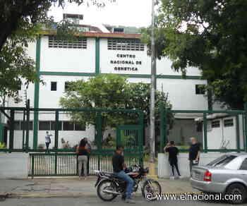 """De visita en el Centro Nacional de Genética en Guarenas: """"Atendemos a todo el que llegue"""", dijo su presidenta - El Nacional"""