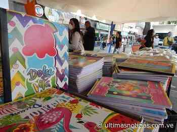 Feria Escolar se mantendrá activa hasta finales de agosto en Los Teques - Últimas Noticias