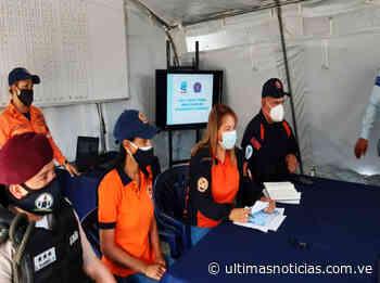 171 viviendas resultaron afectadas por las lluvias en Los Teques - Últimas Noticias