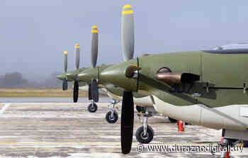 26° aniversario del Escuadrón de Vuelo Avanzado con asiento en Santa Bernardina - duraznodigital.uy