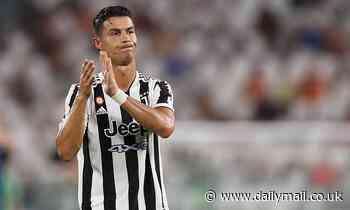 Transfer News LIVE: Cristiano Ronaldo to Man City; Tammy Abraham to Roma DONE; Kane latest