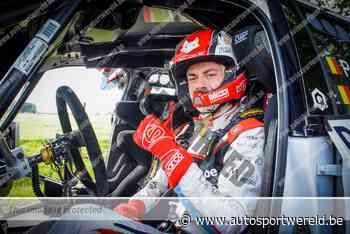 BRC Ieper: PJM Cracco met eerste zege - Autosportwereld