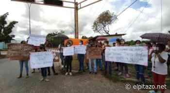 Cojedes   Vecinos de La Medinera exigen justicia para Michelle y mayor seguridad - El Pitazo