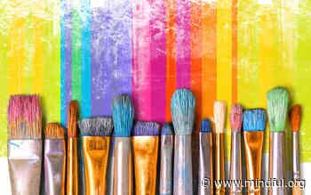 How Do You Tap Into Creativity?