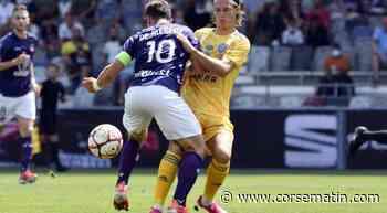 Ligue 2 : le dur apprentissage du SC Bastia - Corse-Matin