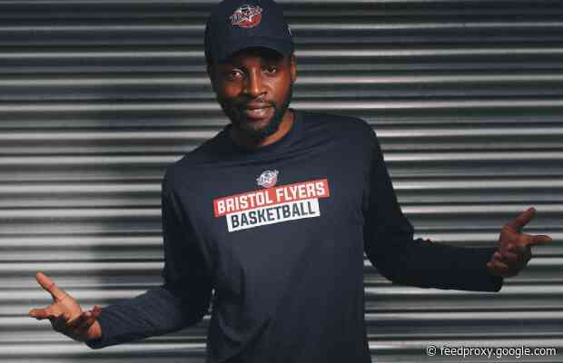 Shane Walker takes up academy coaching role as part of Bristol Flyers switch