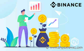 Binance Coin (BNB) Has One Last Resistance To Overcome! - CryptoNewsZ