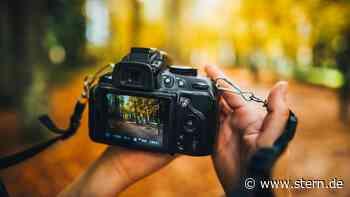 Canon EOS 2000D für 349 Euro: Die Top-Deals am 17. August - STERN.de