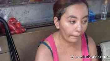 Mujer desaparece al salir a buscar trabajo en Coatepeque - elsalvador.com