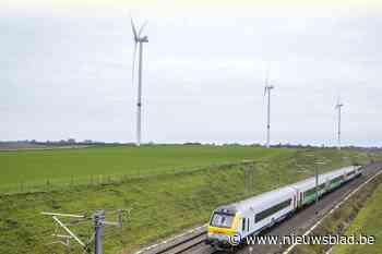 Ondanks honderdtal bezwaarschriften toch aanvraag voor drie nieuwe windturbines