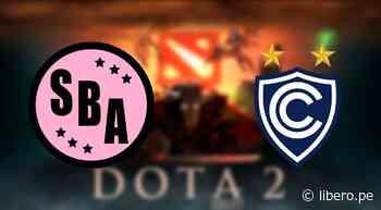 2 Cienciano y Sport Boys, clubes de fútbol, anuncian su ingreso al Dota 2 - Libero.pe