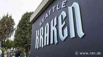 Expansion Draft: Seattle Kraken wählen neuen Kader für die Debütsaison in der NHL - RAN