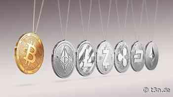 Cardano: ADA-Kurs stellt Bitcoin und Ethereum in den Schatten - t3n – digital pioneers