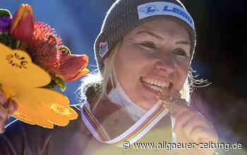 Selina Jörg Baby-News: Snowboard-Weltmeisterin wird Mama - Aktuelle Allgäu-Nachrichten - Allgäuer Zeitung