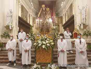 Aci Catena, omelia del Vescovo Raspanti - Sicilia Oggi Notizie