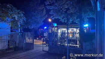 Neubiberg: Feuerwehr verhindert Brand im Kindergarten - Merkur Online