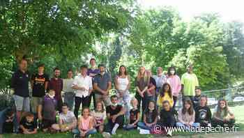 Verdun-sur-Garonne : les jeunes au cœur des projets - LaDepeche.fr