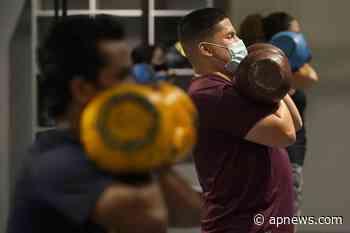 San Francisco exigirá vacunación completa para interiores - AP News