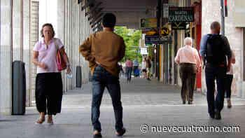 Crisis del Coronavirus Nivel 2: La Rioja no endurece las restricciones, aun con la ola desbocada - NueveCuatroUno