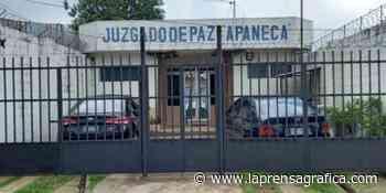 Padre de alcalde de Sonsonate seguirá procesado, pero en libertad, por atropellar a menor - La Prensa Grafica