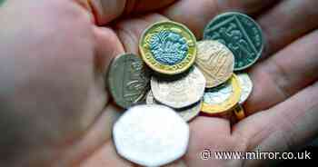 Tell-tale signs you've got a valuable coin in your change - and how to check its worth - The Mirror