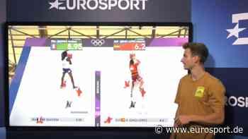 Olympia 2021: Yannick Flohé klärt auf - so funktioniert das Speed-Klettern - Eurosport DE