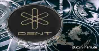 Wo Sie Dent kaufen können: 134 % Gewinne sorgen für Schlagzeilen bei DENT - Coin-Hero