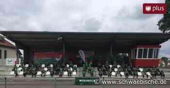 FC Augsburg lädt Nachwuchs zum Trainingscamp in Ostrach ein - Schwäbische
