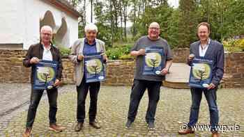 Netphen: Sommernachtstraum auf der Haincher Wasserburg - Westfalenpost