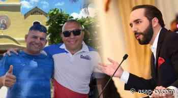 Alcalde NI de San Pablo Tacachico critica al gobierno de Bukele y afirma no entender que harán con el FODES. - asap-tv.com
