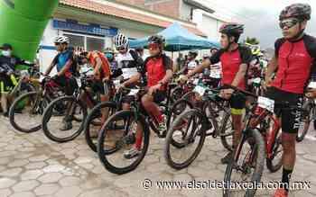 Continuó Tenancingo con serial de montaña - El Sol de Tlaxcala