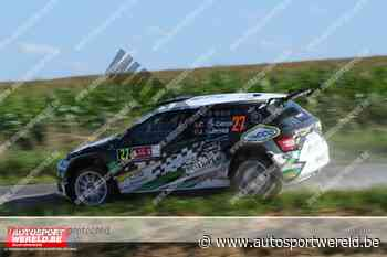 BRC Ieper: Cédric De Cecco maakt de balans op - Autosportwereld