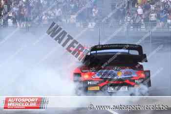 WRC Ieper: finale dag door de lens van Gilles - Autosportwereld